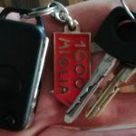 Mille Miglia, Mercedes, Schlüsse